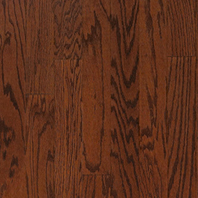 Harris Traditions Red Oak Brandy Engineered  Hardwood Flooring