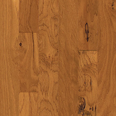 Harris Traditions Engineered Rustic Pecan Golden Hardwood Flooring - American Fast Floors