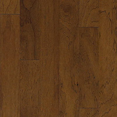 Harris Traditions Engineered Rustic Pecan Dark Mustang Hardwood Flooring - American Fast Floors