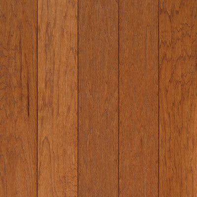 Harris Trailhouse Hickory Hickory Golden Palomino Engineered Hardwood Flooring - American Fast Floors