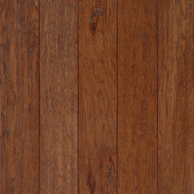 Harris Trailhouse Hickory Hickory Bridle Engineered Hardwood Flooring
