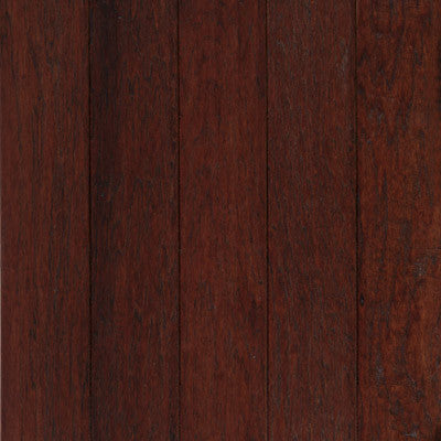 Harris Trailhouse Hickory Hickory Dark Canyon Engineered Hardwood Flooring