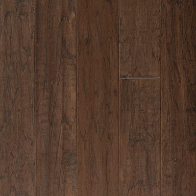 Harris Trailhouse Hickory Hickory Sterling Grey Engineered Hardwood Flooring - American Fast Floors