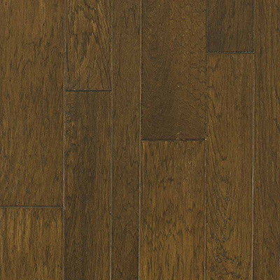 Harris Highlands Hickory Saddle Engineered Hardwood Flooring
