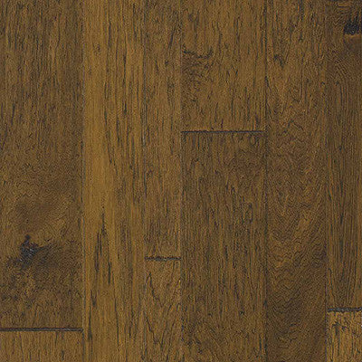 Harris Highlands Hickory Bronzed Sienna Engineered Hardwood Flooring - American Fast Floors