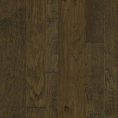 Harris Highlands Hickory Umber Engineered Hardwood Flooring