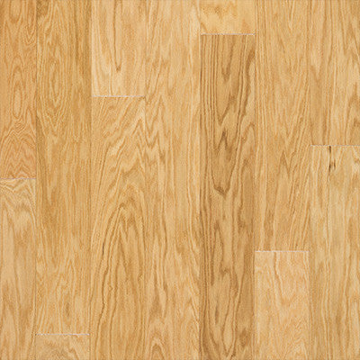 Harris Homestead Red Oak Barley Engineered Hardwood Flooring