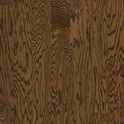 Harris Homestead Red Oak Rye Engineered Hardwood Flooring