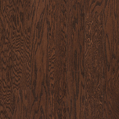 Harris Homestead Red Oak Cinnamon Engineered Hardwood Flooring