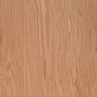 Harris Traditions SpringLoc Red Oak Natural Engineered Hardwood Flooring