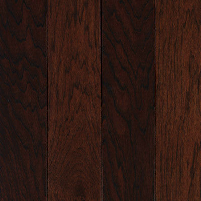Harris Traditions SpringLoc Vintage Hickory Cappuccino Engineered Hardwood Flooring