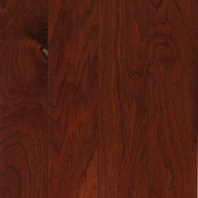 Harris Traditions SpringLoc Walnut Natural Glaze Engineered Hardwood Flooring