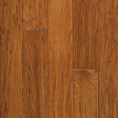 Harris SpringLoc Today Hickory Caramel Engineered Hardwood Flooring - American Fast Floors