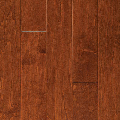 Harris SpringLoc Today Yellow Birch Rum Engineered Hardwood Flooring