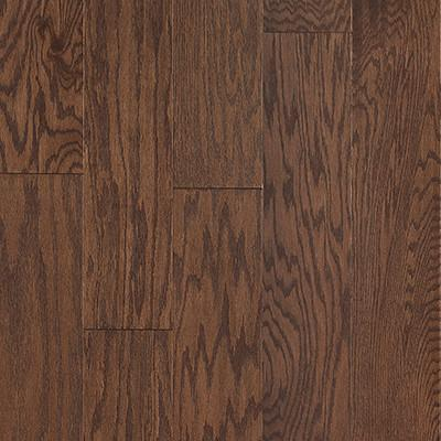 Harris Contours Soft Red Oak Toasted Chestnut Engineered Hardwood Flooring - American Fast Floors