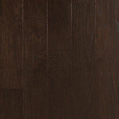 Harris Contours Soft Red Oak Forged Ember  Engineered Hardwood Flooring