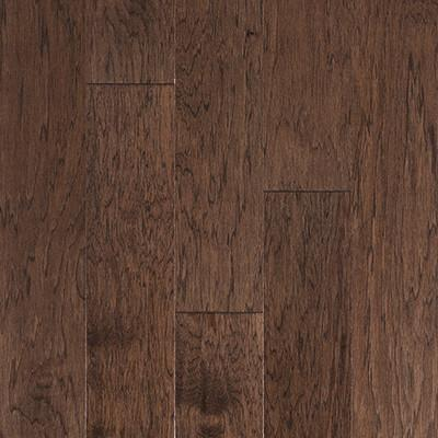 Harris Contours Soft Vintage Hickory Spiced Umber Engineered Hardwood Flooring