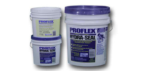Hydra Seal 1 Gallon Container Compare to LATICRETE 9235 Waterproofing Membrane - American Fast Floors