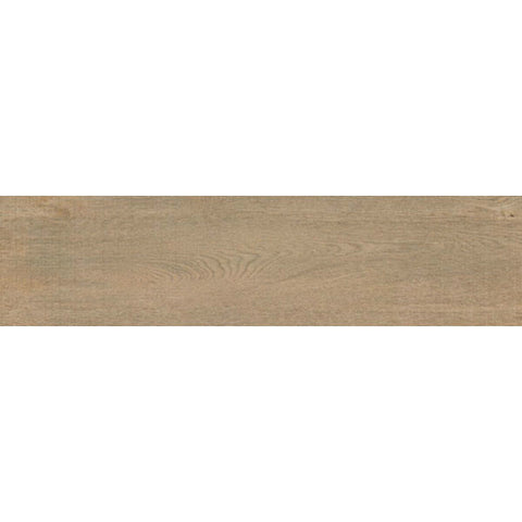 "Habitat 10""X40"" Rectified Abs Roble Floor Tile"