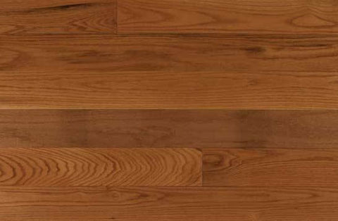 "Hampton Forge Valor Oak 5"" Solid Hardwood"