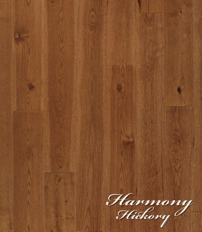 From the Forest Harmony Hickory - American Fast Floors