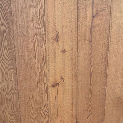 "Mullican Mount Castle 7-1/2"" Oak Harvest Wheat Engineered Hardwood - American Fast Floors"