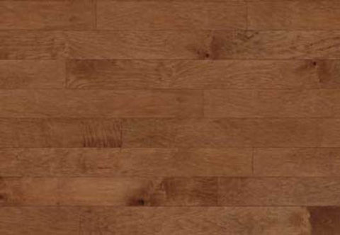 "Hayden Brick Maple 5"" Engineered Hardwood - American Fast Floors"