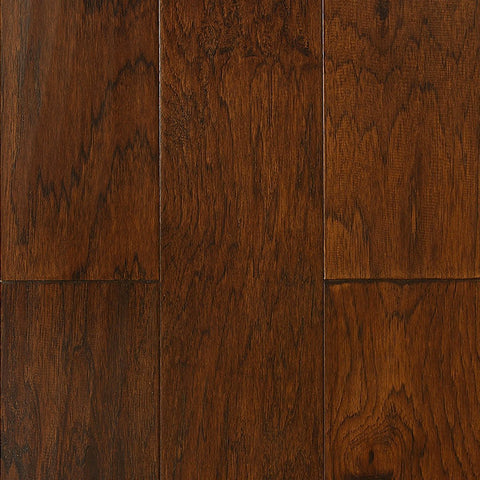Nuvelle Blowing Rock Hickory Chestnuit - American Fast Floors