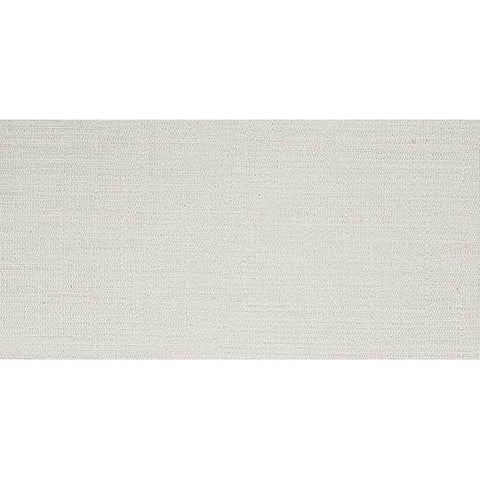 American Olean Infusion 12 x 24 White Floor Tile - Fabric