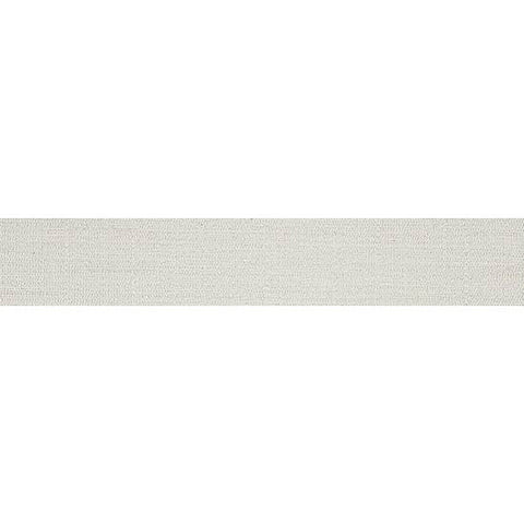 American Olean Infusion 4 x 24 White Linear Express - Fabric