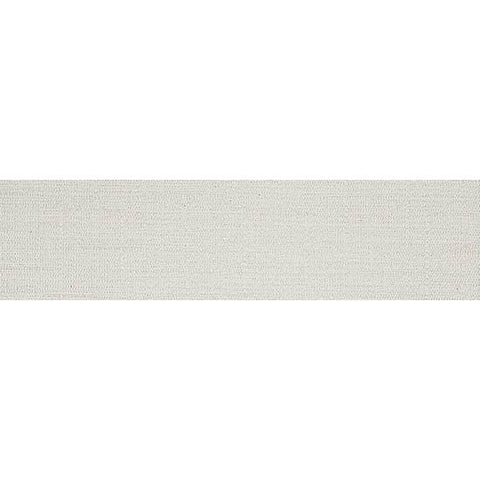 American Olean Infusion 6 x 24 White Linear Express - Fabric - American Fast Floors