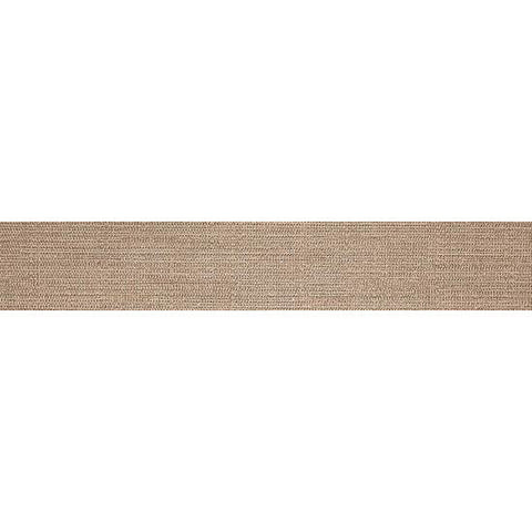 American Olean Infusion 4 x 24 Taupe Linear Express - Fabric