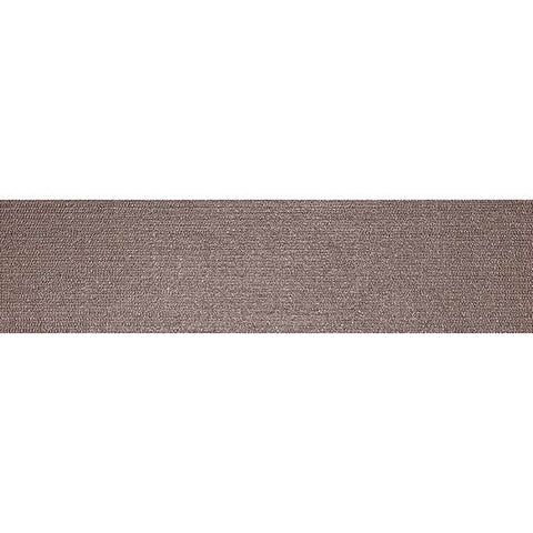 American Olean Infusion 6 x 24 Brown Linear Express - Fabric