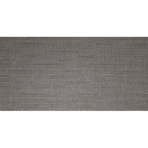 American Olean Infusion 12 x 24 Gray Floor Tile - Fabric