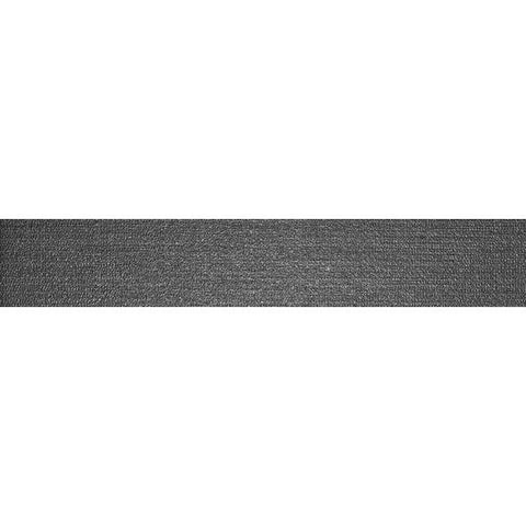 American Olean Infusion 4 x 24 Black Linear Express - Fabric
