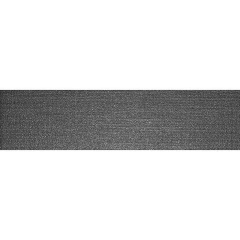 American Olean Infusion 6 x 24 Black Linear Express - Fabric - American Fast Floors