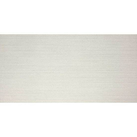 American Olean Infusion 12 x 24 White Floor Tile - Wenge