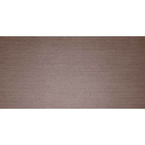 American Olean Infusion 12 x 24 Brown Floor Tile - Wenge
