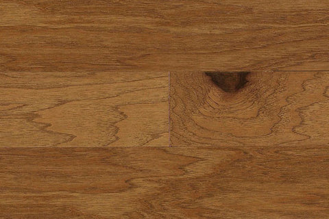 "Intuition Cocoa Hickory 4"" Engineered Hardwood - American Fast Floors"