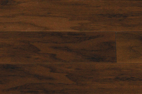 "Intuition Cocoa Walnut 4"" Engineered Hardwood - American Fast Floors"