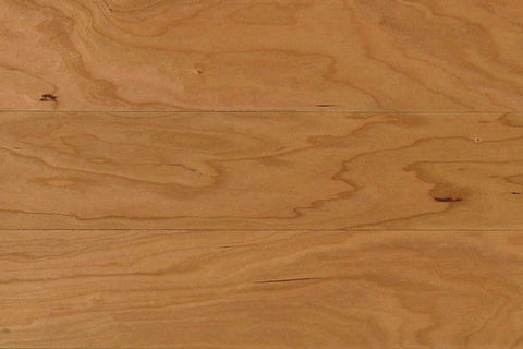 "Intuition Natural Cherry 4"" Engineered Hardwood"