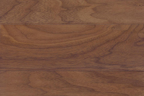 "Intuition Natural Walnut 4"" Engineered Hardwood - American Fast Floors"
