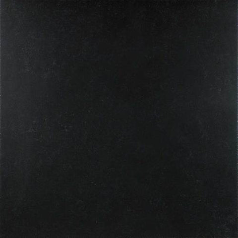 "Daltile Elite 32"" x 32"" Black Field Tile"