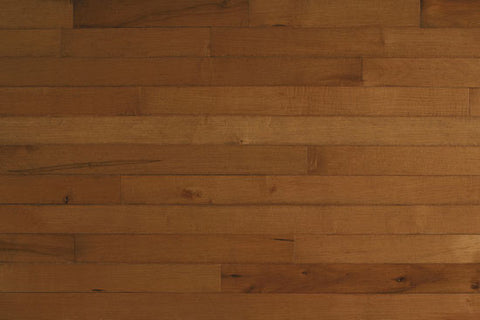 "Jefferson Maple Suede Maple 3.25"" Solid Hardwood - American Fast Floors"