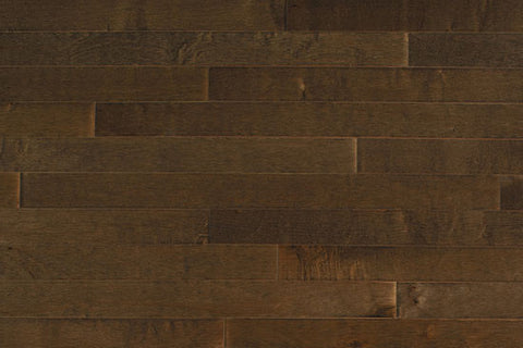 "Jefferson Maple Toasted Maple 3.25"" Solid Hardwood - American Fast Floors"