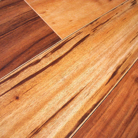 Gemwoods Kauai Collection Native Tigerwood Model KS2132 - American Fast Floors