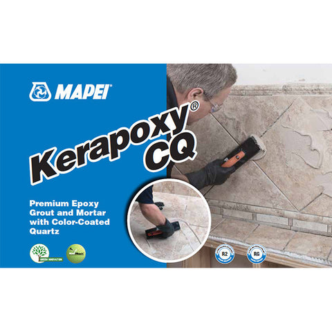 Mapei Kerapoxy CQ - 1 Quart Kit - American Fast Floors