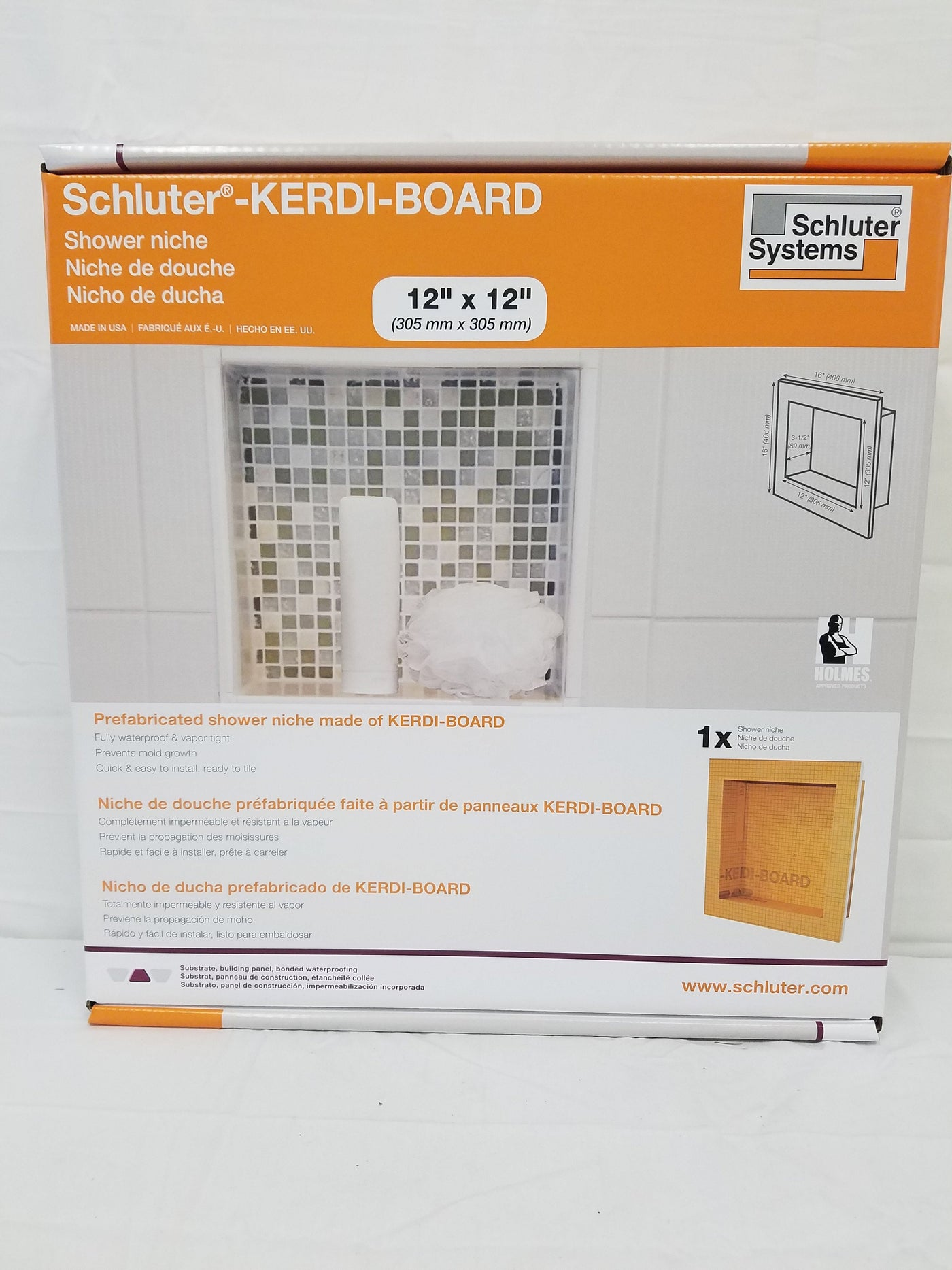 Installing Cement Board In Bathroom - Cintinel.com