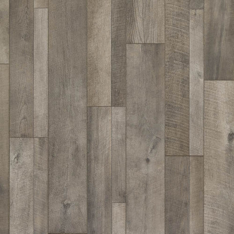Mannington Restoration Wide Plank Collection Keystone Oak Iron