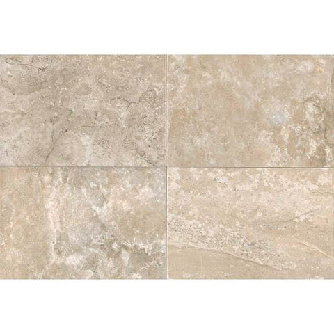 American Olean Laurel Heights 12 x 18 Elevated Beige Wall Tile - American Fast Floors
